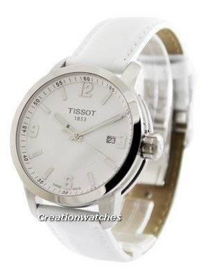 Tissot T-Sport PRC 200 QUARTZO T055.410.16.017.00 T0554101601700 Relógio Masculino