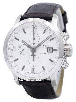 Tissot T-Sport PRC 200 Automatic T055.427.16.017.00 T0554271601700 Men's Watch