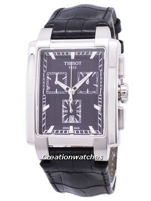 Tissot Classic TXL Chronograph Quartz T061.717.16.051.00 T0617171605100 Men's Watch