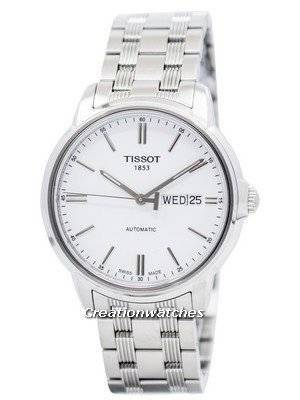 Tissot T-Classic Automatic III T065.430.11.031.00 T0654301103100 Men's Watch