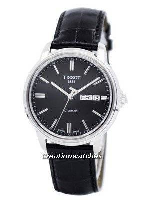 Tissot T-Classic Automatic III T065.430.16.051.00 T0654301605100 Men's Watch