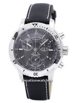 Tissot PRS 200 Chronograph T067.417.16.051.00 Mens Watch