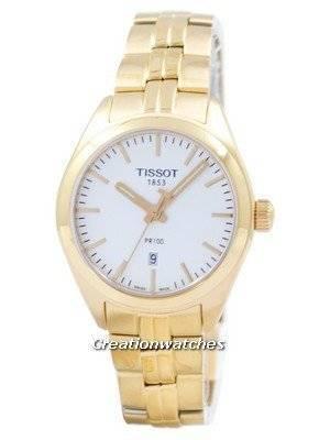 Tissot T-Classic PR 100 Quartz T101.210.33.031.01 T1012103303101 Women's Watch