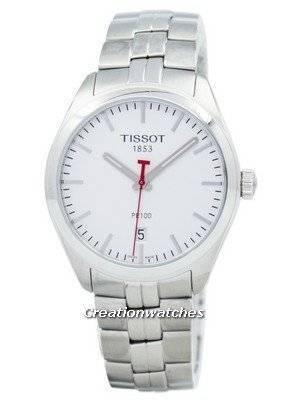 Tissot PR 100 Quartz NBA Special Edition T101.410.11.031.01 T1014101103101 Men\'s Watch