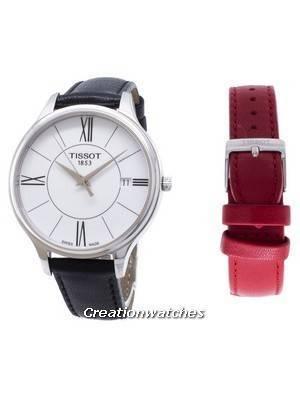 Tissot T-Lady Bella Ora T103.210.16.018.00 T1032101601800 Quartz Women's Watch