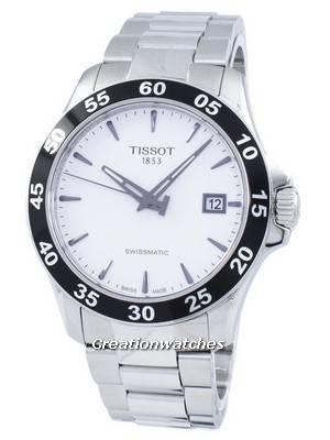Tissot T-Sport V8 Swissmatic Automatic T106.407.11.031.00 T1064071103100 Men's Watch
