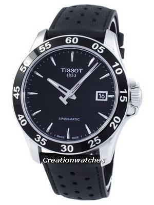 Tissot T-Sport V8 Swissmatic Automatic T106.407.16.051.00 T1064071605100 Men's Watch