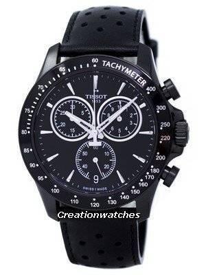 Tissot T-Sport V8 Chronograph Quartz T106.417.36.051.00 T1064173605100 Men\'s Watch