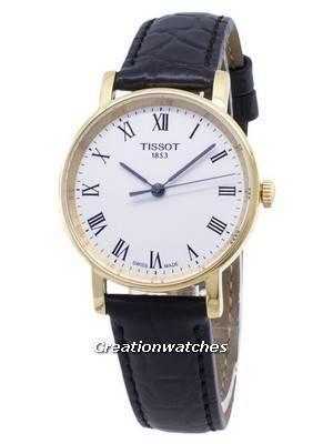 Tissot T-Classic Everytime Pequeno T109.210.36.033.00 T1092103603300 Relógio de Quartzo para Mulher