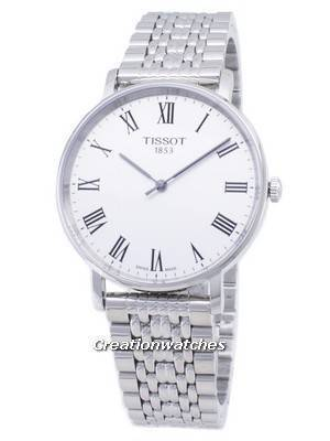 Tissot T-Classic Everytime Medium T109.410.11.033.00 T1094101103300 Quartz Analog Men's Watch