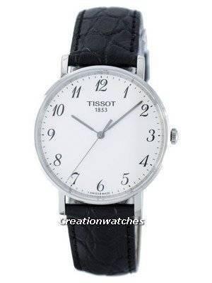 Tissot T-Classic Everytime Médio T109.410.16.032.00 T1094101603200 Relógio Unissexo