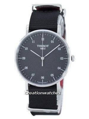 Tissot T-Classic Everytime Medium T109.410.17.077.00 T1094101707700 Men\'s Watch