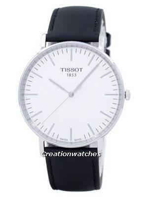 Relógio Tissot T-Classic Everytime Large Quartz T109.610.16.031.00 T1096101603100