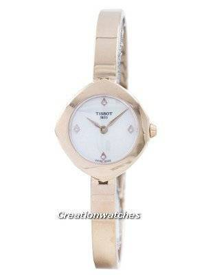 Tissot T-Lady Femini-T Quartz T113.109.33.116.00 T1131093311600 Women's Watch