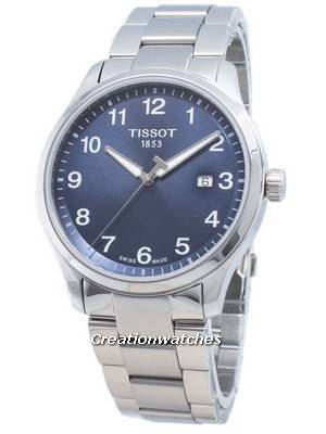 Tissot XL Classic T116.410.11.047.00 T1164101104700 Quartz Men's Watch