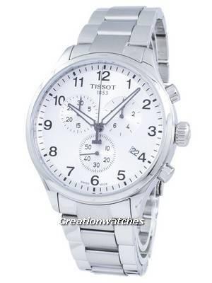 Tissot T-Sport Chrono XL Classic Quartz T116.617.11.037.00 T1166171103700 Men's Watch