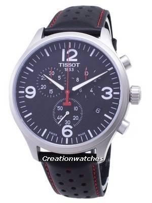 Relógio Tissot T-Sport Chrono XL T116.617.16.057.02 T1166171605702 Quartz Masculino