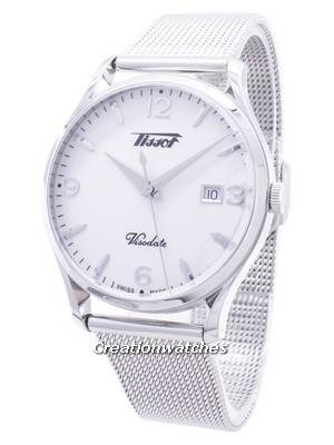 Tissot Heritage Visodate T118.410.11.277.00 T1184101127700 Quartz Relógio Masculino