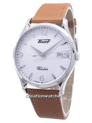 Tissot Heritage Visodate T118.410.16.277.00 T1184101627700 Quartz Men's Watch