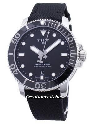 Tissot T-Sport Seastar 1000 T120.407.17.051.00 T1204071705100 Automatic 300M Men's Watch