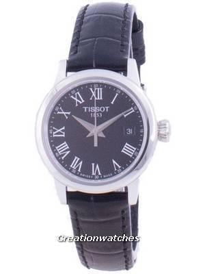 Tissot Classic Dream Lady Quartz T129.210.16.053.00 T1292101605300 Women\'s Watch