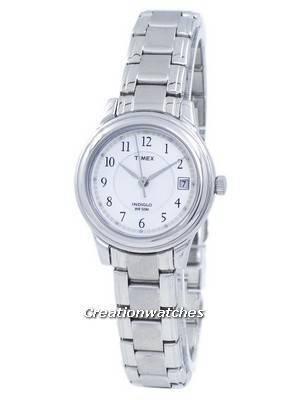 Timex Classic Indiglo Quartz T29271 Women's Watch