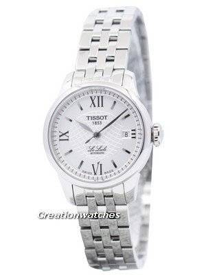 Relógio Tissot T-Classic Automático T41.1.183.33 T41118333 para Senhora