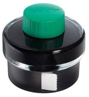 LAMY T52 Turquoise Fountain Pen Ink Bottle