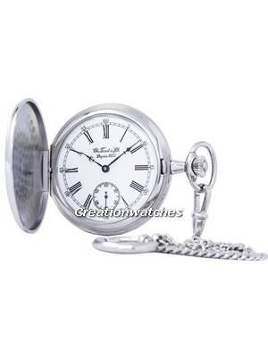 Tissot T-Pocket Savonnette Mechanical T83.6.454.13 T83645413 Watch