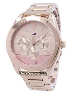 Tommy Hilfiger Gracie Quartz 1781884 Women's Watch