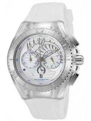 TechnoMarine Dream Cruise Collection Chronograph TM-115005 Women's Watch