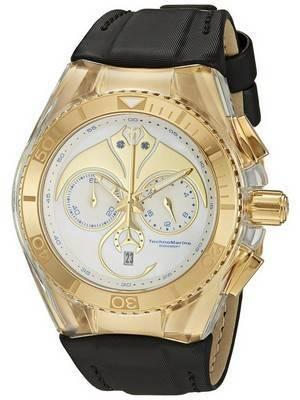 TechnoMarine Dream Cruise Collection Chronograph TM-115007 Women's Watch