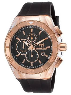 TechnoMarine Star Cruise Collection Chronograph TM-115037 Men's Watch