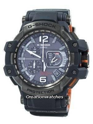 Refurbished Casio G-Shock Gravitymaster Atomic Triple G Resist GPW-1000-2A Men's Watch