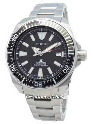 Refurbished Seiko Prospex SRPB51 SRPB51J1 SRPB51J Japan Made Scuba Divers 200M Men's Watch