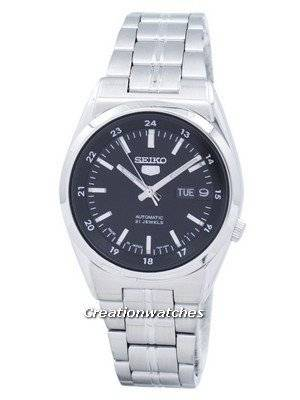 Refurbished Seiko 5 Automatic Japan Made SNK567 SNK567J1 SNK567J Men\'s Watch