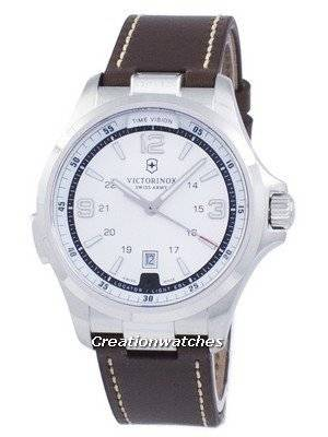 Victorinox Swiss Army Night Vision Quartz 241570 Men's Watch