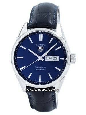 Tag Heuer Carrera Automatic WAR201E.FC6292 Men's Watch