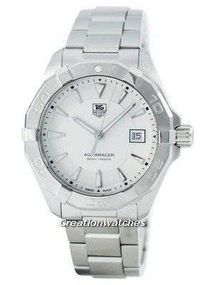Tag Heuer Aquaracer Quartz Swiss Made 300M WAY1111.BA0928 Men's Watch