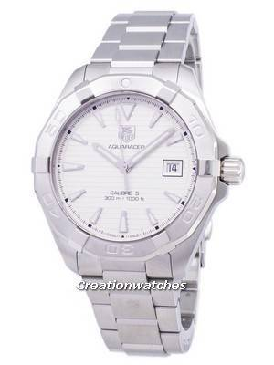 Tag Heuer Aquaracer Automatic 300M WAY2111.BA0928 Men's Watch