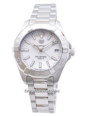 Tag Heuer Aquaracer WBD1311.BA0740 Quartz Analog 300M Women's Watch