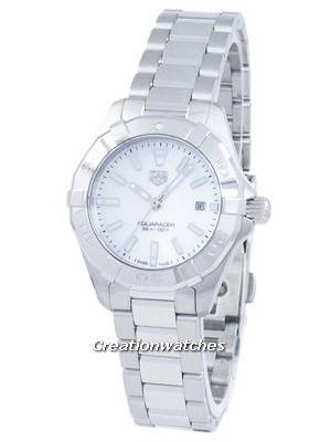 TAG Heuer Aquaracer Quartz WBD1411.BA0741 Women's Watch