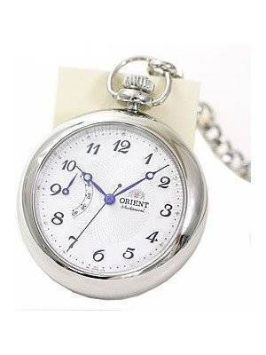Orient World Stage Collection Mechanical WV0011DD Pocket Watch