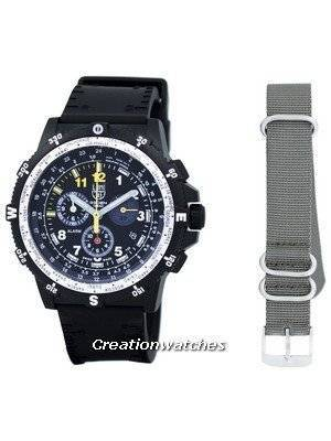 Luminox Recon Team Leader Chronograph 8840 Series Quartz XL.8842.MI.SET Men's Watch