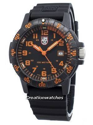 Luminox Leatherback Sea Turtle XS.0329 Quartz Men's Watch