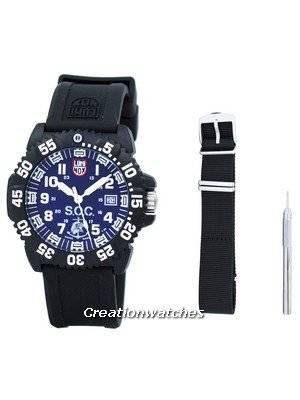Luminox Spec Ops Challenge 3050 Series Quartz XS.3053.SOC.SET Men's Watch