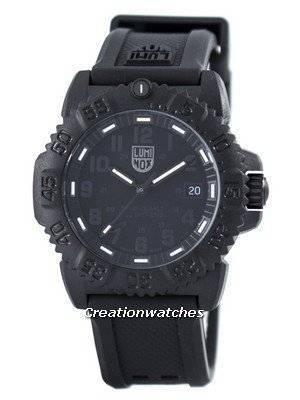 Luminox Navy Seal Colormark 7050 Series Swiss Made 200M XS.7051.BO.1 Women's Watch