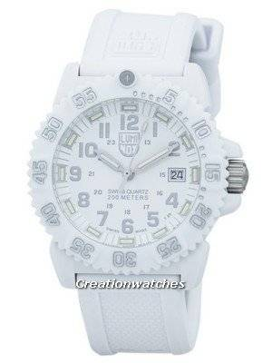 Luminox Navy Seal Colormark 7050 Series Quartz XS.7057.WO Unisex Watch