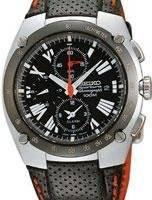 Seiko Alarm Chronograph 100m Sportura SNA453P1 SNA453P SNA453